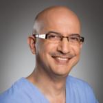 dr n. med. Naser Dib