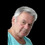 Profesor Krzysztof Bielecki